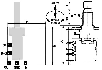 Series Parallel Wiring Solar as well Understanding Guitar Wiring I 4000 7 also Volume Pot Wiring Diagram together with Hazard Flashers likewise Dpst Switch Wiring Diagram. on dpdt switch wiring diagram guitar